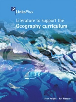 cover image of Literature to support the Geography curriculum
