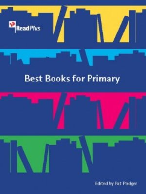 cover image of Best Books for Primary