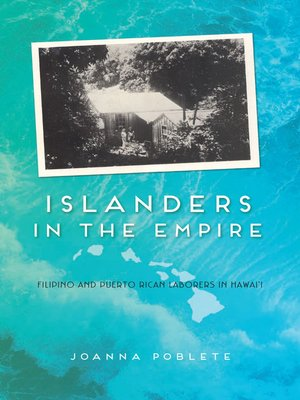 cover image of Islanders in the Empire