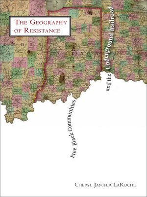 cover image of Free Black Communities and the Underground Railroad