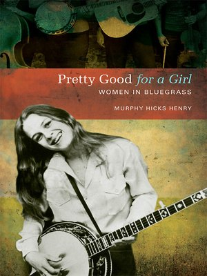 cover image of Pretty Good for a Girl