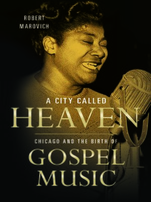 cover image of A City Called Heaven