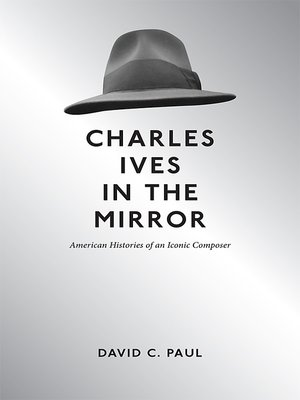 cover image of Charles Ives in the Mirror