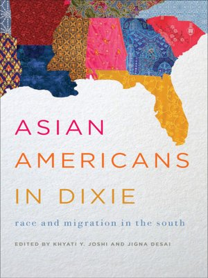 cover image of Asian Americans in Dixie