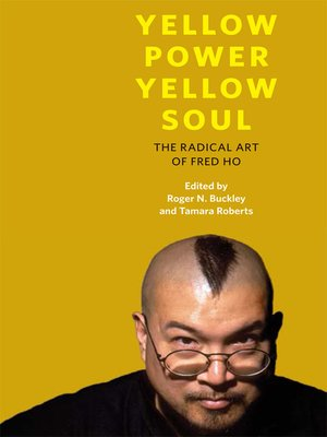 cover image of Yellow Power, Yellow Soul