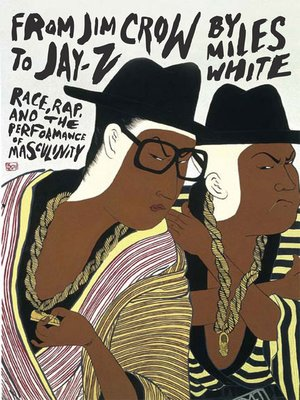 cover image of From Jim Crow to Jay-Z