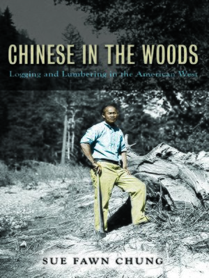 cover image of Chinese in the Woods