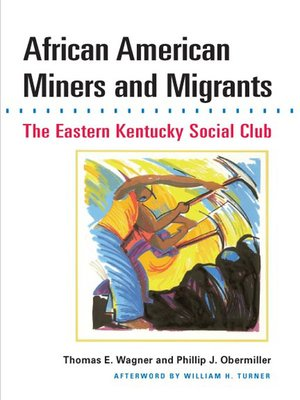 cover image of African American Miners and Migrants
