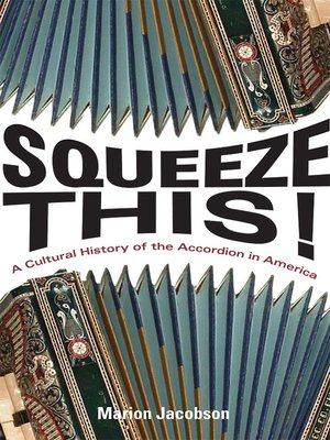 cover image of Squeeze This!