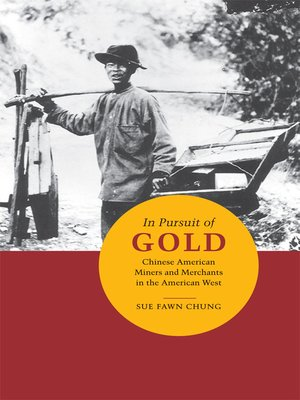 cover image of In Pursuit of Gold
