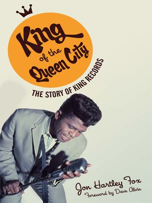 cover image of King of the Queen City