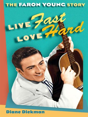 cover image of Live Fast, Love Hard