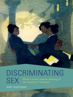 cover image of Discriminating Sex