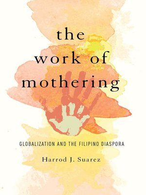cover image of The Work of Mothering