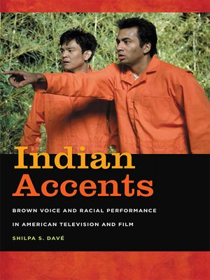 cover image of Indian Accents