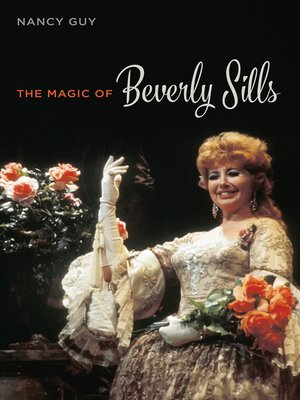 cover image of The Magic of Beverly Sills