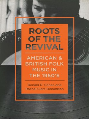 cover image of Roots of the Revival