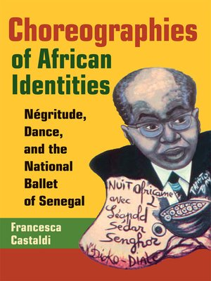cover image of Choreographies of African Identities