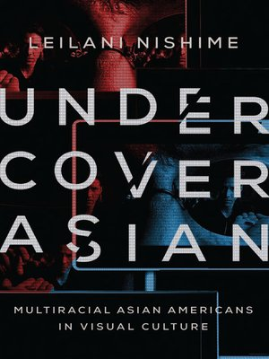 cover image of Undercover Asian