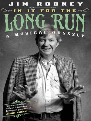 cover image of In It for the Long Run