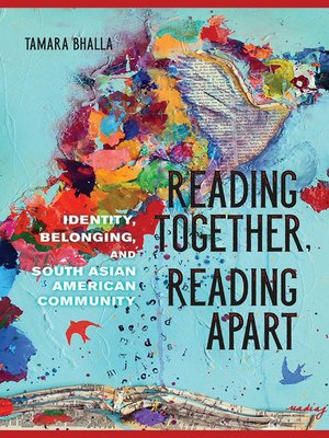 cover image of Reading Together, Reading Apart