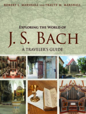 cover image of Exploring the World of J. S. Bach