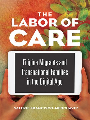 cover image of The Labor of Care