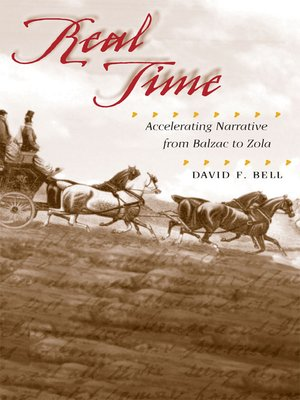 cover image of Real Time