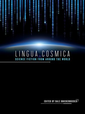 cover image of Lingua Cosmica