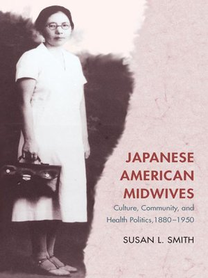 cover image of Japanese American Midwives
