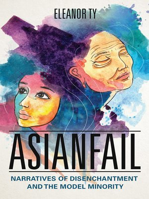 cover image of Asianfail
