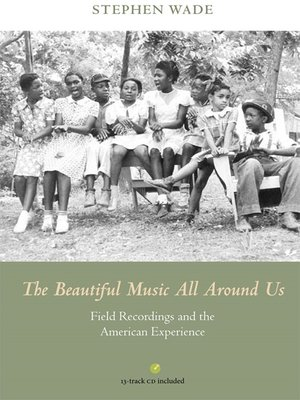 cover image of The Beautiful Music All Around Us