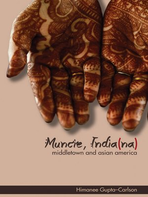 cover image of Muncie, India(na)