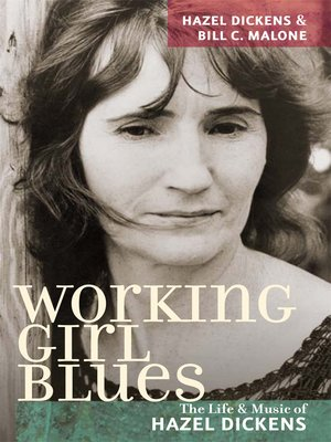 cover image of Working Girl Blues