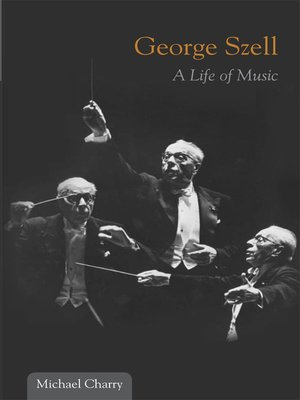 cover image of George Szell