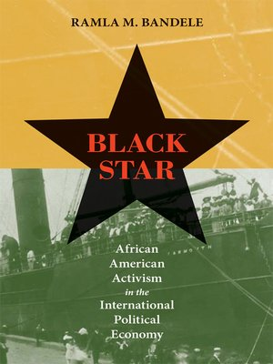 cover image of Black Star