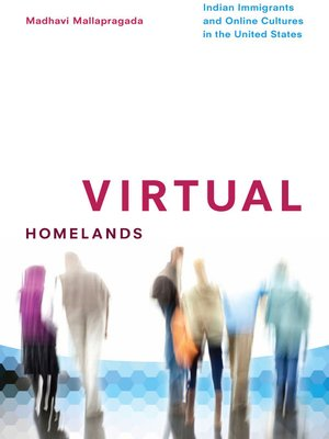 cover image of Virtual Homelands