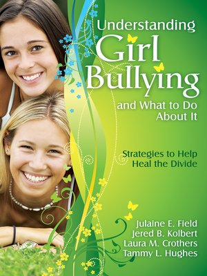 cover image of Understanding Girl Bullying and What to Do About It