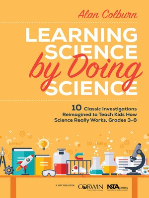 cover image of Learning Science by Doing Science