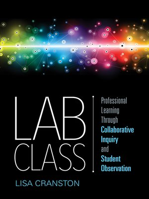 cover image of Lab Class