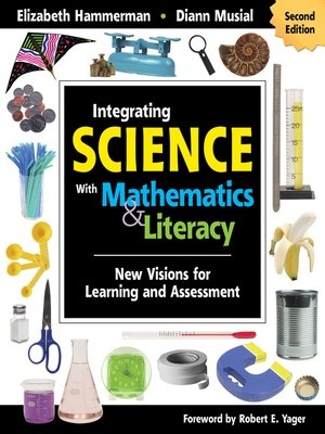 cover image of Integrating Science With Mathematics & Literacy