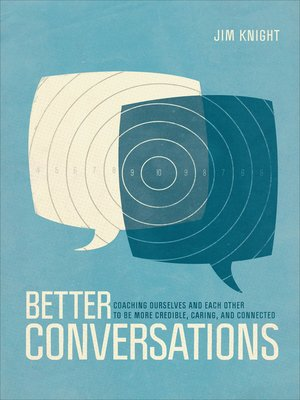 cover image of Better Conversations