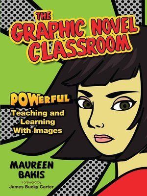 cover image of The Graphic Novel Classroom