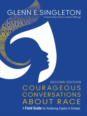 cover image of Courageous Conversations About Race