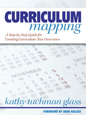cover image of Curriculum Mapping