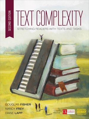 cover image of Text Complexity