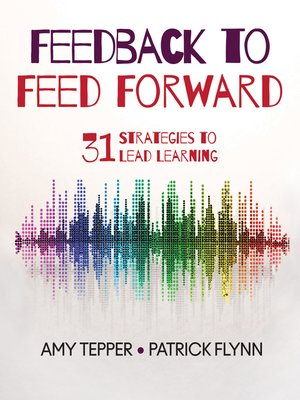 cover image of Feedback to Feed Forward