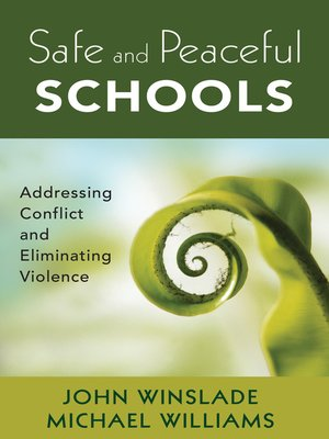 cover image of Safe and Peaceful Schools