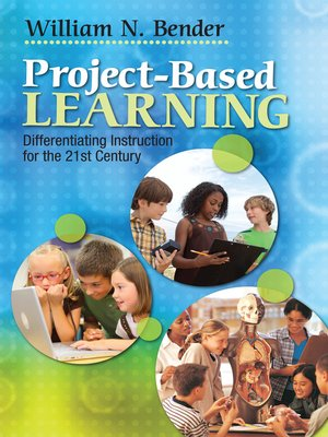 cover image of Project-Based Learning