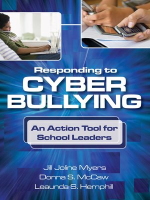 cover image of Responding to Cyber Bullying